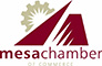 Mesa Chamber of Commerce Logo