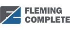 Fleming Complete Logo