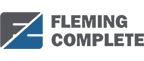 Fleming Complete Logo